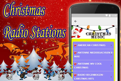 Download christmas music on pc & mac with appkiwi apk downloader.