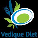 Vedique Diet –Dr Shikha NutriHealth Free Diet Plan icon