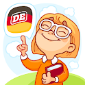 German for Beginners: LinDuo HD icon