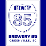Logo for Brewery 85