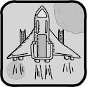 打飞机 icon