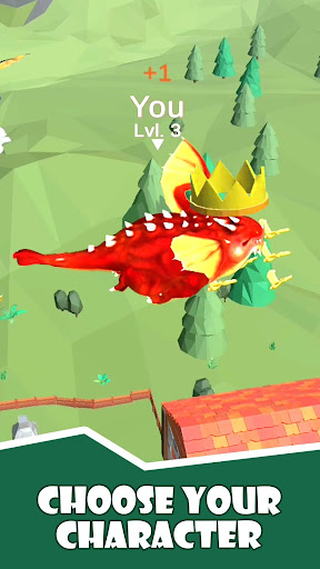 Dragon Village 11.22 screenshots 9