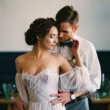 Wedding photographer Dmitriy Abashin (DmitriyAbashin). Photo of 13.07.2017