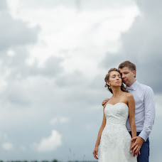 Wedding photographer Ivan Blagushin (ivning). Photo of 22.12.2013