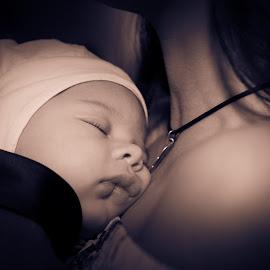 by Ovidiu Gruescu - Babies & Children Babies