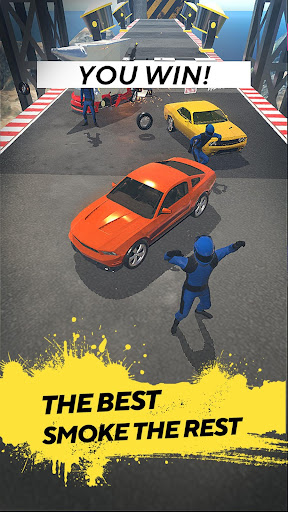 Smash Cars! mod apk 1.2.1 screenshots 2