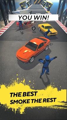 Smash Cars!のおすすめ画像2