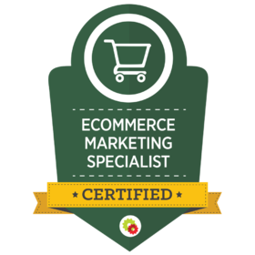 ecommerce marketing specialist