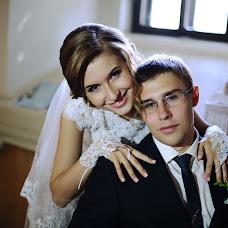 Wedding photographer Diana Vagapova (DiashaVa). Photo of 10.08.2014