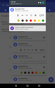 Bluelight Filter for Eye Care 2.6.1 Beta 5 [Pro Unlocked] Cracked Apk 10