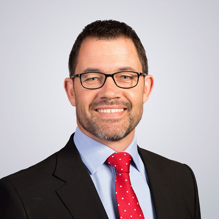 ABOUT THE AUTHOR: Andrew le Roux is chief business transformation officer of MMI Holdings