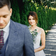 Wedding photographer Pavel Nenartovich (nenik83). Photo of 01.05.2018