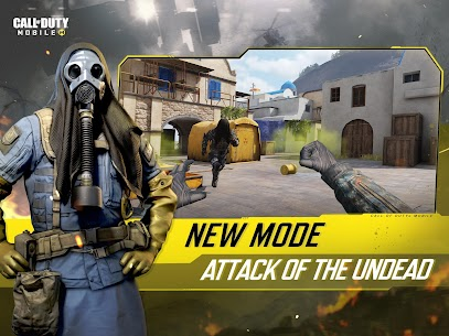Call of Duty: Mobile Apk 13