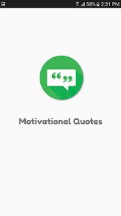 Motivational Quotes 2018 - náhled