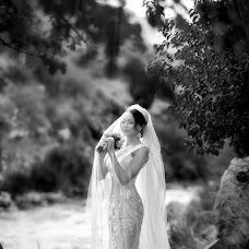 Wedding photographer Andrey Shestakov (ShestakovStudio). Photo of 20.11.2017