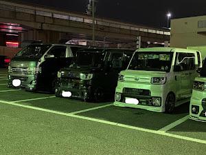 ウェイク LA700S H27 G TURBO 2WDのカスタム事例画像 naoki70@WAKERS!さんの2020年10月17日06:49の投稿