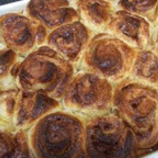 Cinnamon Buns Without Brown Sugar Recipes