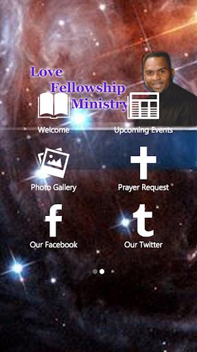 Love Fellowship Ministry