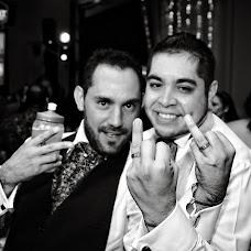 Wedding photographer Imagen Alterna (ImagenAlterna). Photo of 09.03.2018