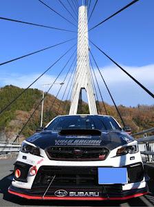 WRX STI VAB アプライドDのカスタム事例画像 まぁさん 横浜のピンクな魔王さんの2020年11月30日11:09の投稿