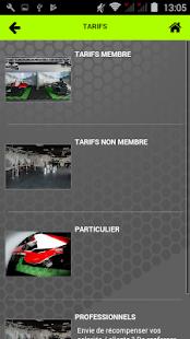 Racing Simulation - náhled