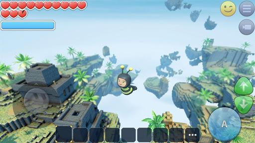 Screenshot for 傳送門騎士 in Hong Kong Play Store