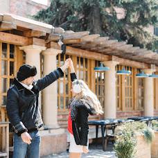 Wedding photographer Alisa Klishevskaya (Klishevskaya). Photo of 22.03.2018