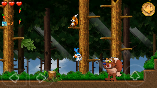 Beeny Rabbit Adventure World 2.5.3 screenshots 20