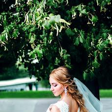 Wedding photographer Aleksey Metyu (Mescalero). Photo of 12.04.2017