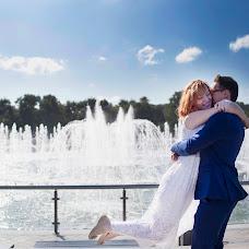 Wedding photographer Sergey Kupcov (buddser). Photo of 24.09.2017
