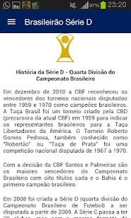 Brasileirão Série D- 2017 - náhled