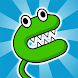 ハエトリ物語 - Androidアプリ