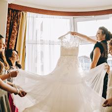 Wedding photographer Marya Poletaeva (poletaem). Photo of 05.02.2018