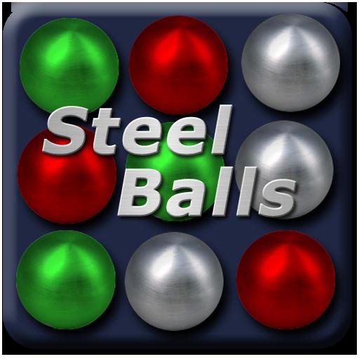 Steel Balls (game)
