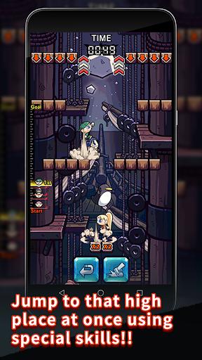 Jump Revolution Respect  screenshots 6
