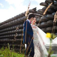 Wedding photographer Nikolay Fokin (DesignFNV). Photo of 16.03.2015