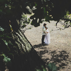 Wedding photographer Olga Nesterova (neste). Photo of 04.11.2015