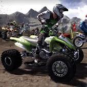 ATV Buggy Racing