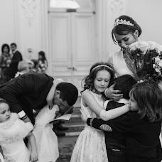 Wedding photographer Anton Yulikov (Yulikov). Photo of 21.03.2019