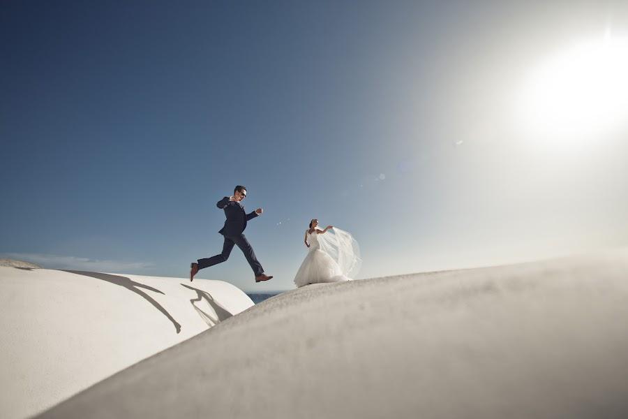 Wedding photographer Andrey Nastasenko (Flamingo). Photo of 01.07.2015