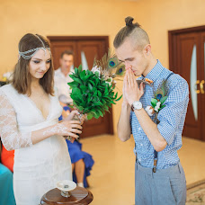 Wedding photographer Stepan Tretyakov (Tretyak). Photo of 16.01.2016