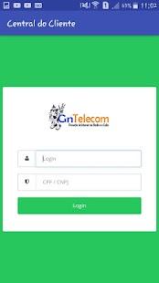 GN Telecom - náhled
