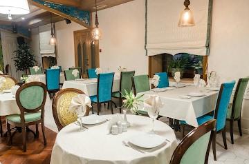 Ресторан Сабантуй