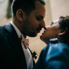 Wedding photographer Mikhail Korchagin (MikhailKorchagin). Photo of 09.11.2017