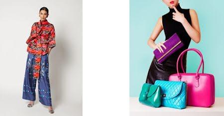 Breng het creativiteitsgehalte omhoog in je outfits.