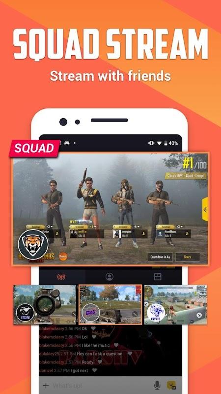 Omlet Arcade - Stream, Meet, Play screenshots