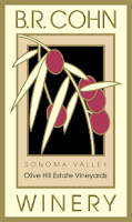 B.R. Cohn Winery and Olive Oil Company logo