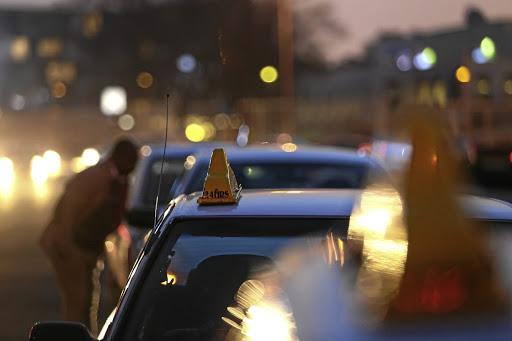 passasier wat e-hailing verkrag is deur 'bestuurder' - SowetanLIVE Sunday World
