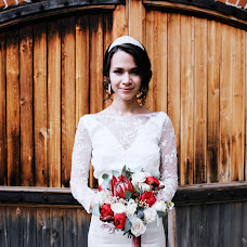 Wedding photographer Anna Belokonova (belokonova). Photo of 29.05.2015