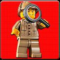 Snoop for LEGO® bricks icon